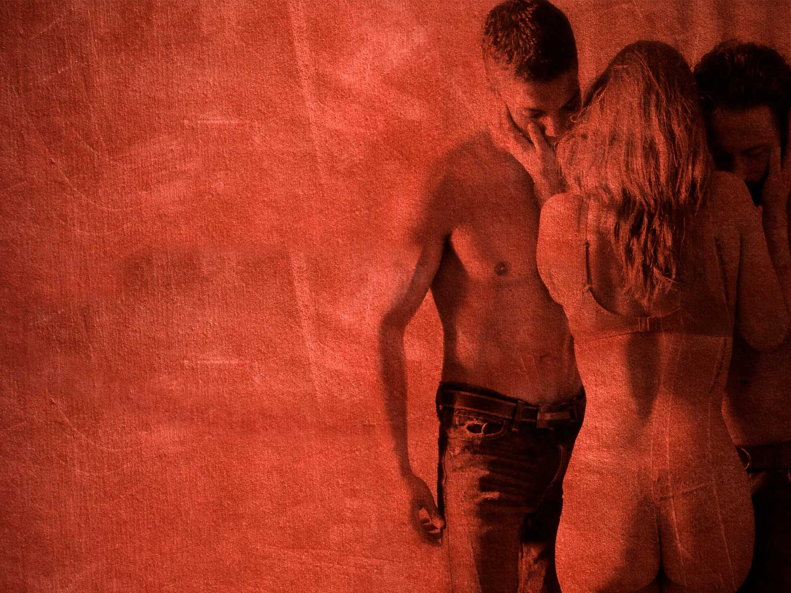 Erotic suspense novels