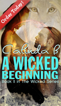A Wicked Beginning